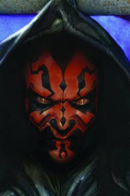 Star Wars: The Wrath of Darth Maul by Ryder Windham