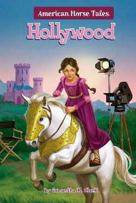 Hollywood #2 book