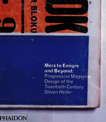 Merz to Emigre and Beyond book