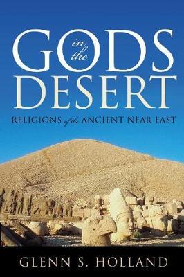 Gods in the Desert book