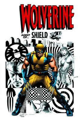 Wolverine: Enemy Of The State Vol.2 by Mark Millar