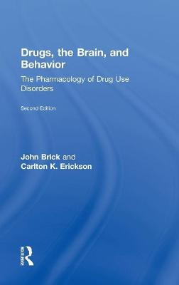 Drugs, the Brain, and Behavior book