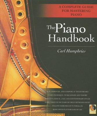 Piano Handbook by Carl Humphries