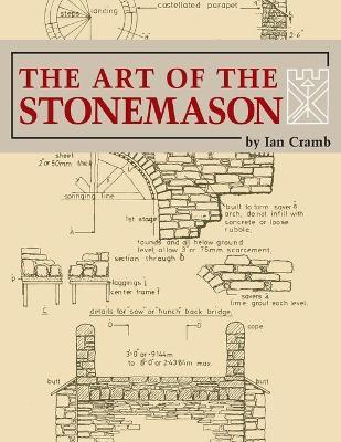 Art of the Stonemason by Ian Cramb