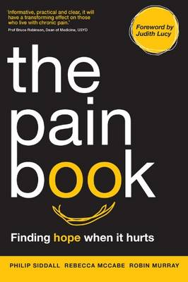Pain Book book