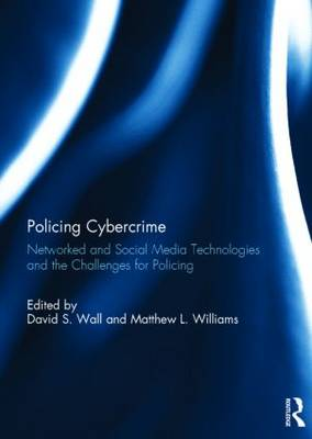 Policing Cybercrime book