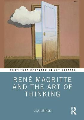 Rene Magritte and the Art of Thinking book