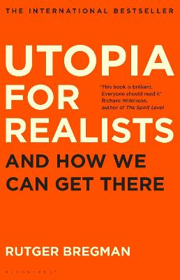 Utopia for Realists book