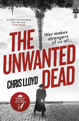 The Unwanted Dead by Chris Lloyd