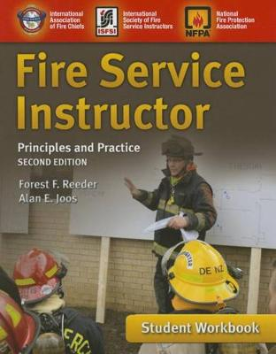 Fire Service Instructor Student Workbook by IAFC