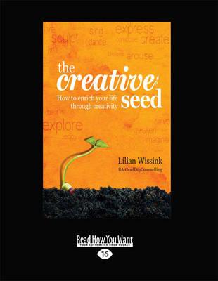 Creative Seed book