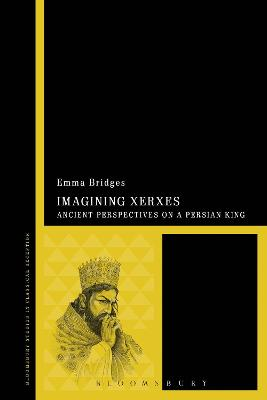 Imagining Xerxes by Emma Bridges