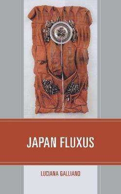 Japan Fluxus book