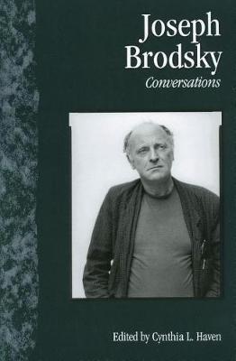 Joseph Brodsky book