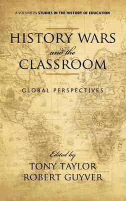 History Wars and the Classroom book