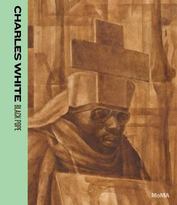Charles White: Black Pope book