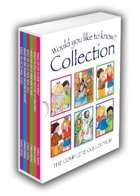 Would You Like to Know? Collection by Tim Dowley