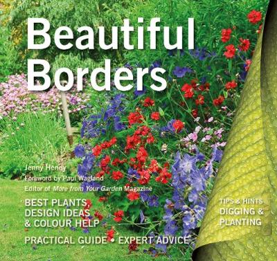 Beautiful Borders by Jenny Hendy