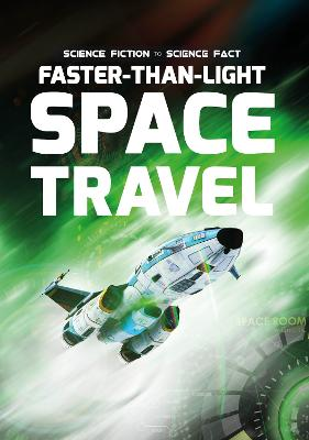 Faster-Than-Light Space Travel by John Wood