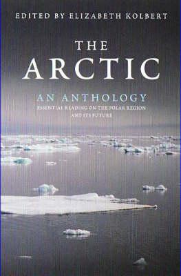 Arctic: an Anthology book