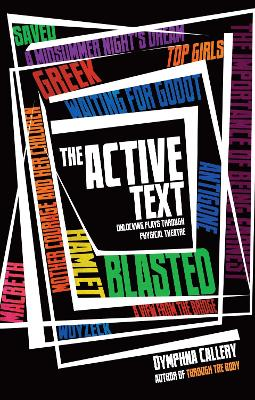 Active Text by Dymphna Callery