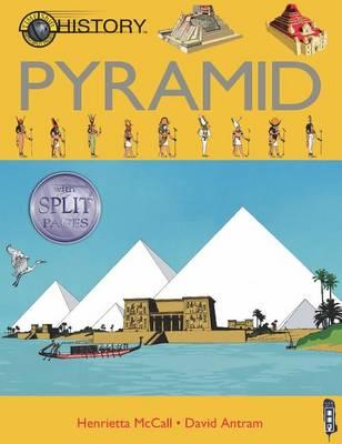 Pyramid by Henrietta McCall