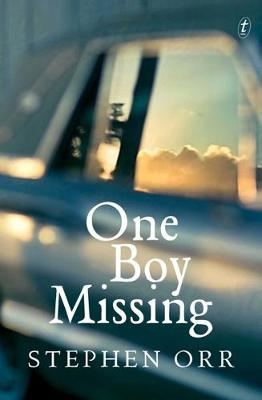 One Boy Missing book