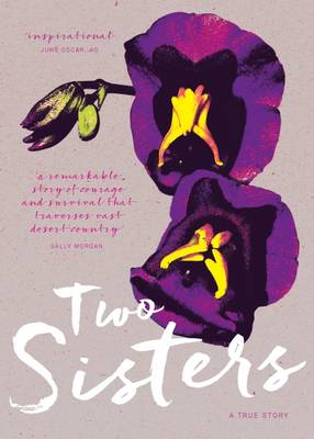 Two Sisters by Ngarta Jinny Bent