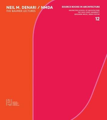 Neil Denari by Benjamin Wilke