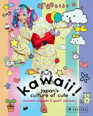 Kawaii! by Manami Okazaki