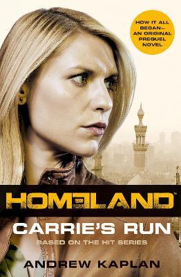 Homeland by Andrew Kaplan