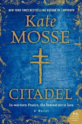 Citadel by Kate Mosse