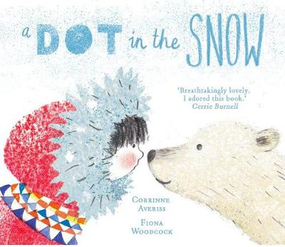 Dot in the Snow book