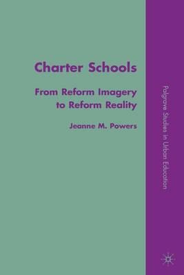 Charter Schools book