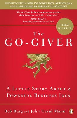 Go-Giver book