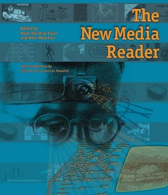 New Media Reader book