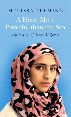 Hope More Powerful than the Sea book