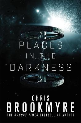 Places in the Darkness book