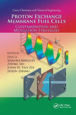 Proton Exchange Membrane Fuel Cells: Contamination and Mitigation Strategies by Hui Li