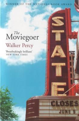 Moviegoer by Percy Walker