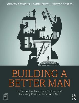 Building a Better Man book