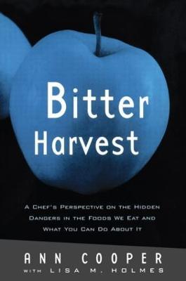 Bitter Harvest by Ann Cooper