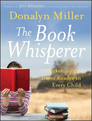 Book Whisperer by Donalyn Miller