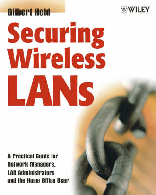 Securing Wireless LANs book