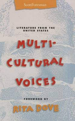 Multicultural Voices Anthology Grades 6-12 by Rita Dove