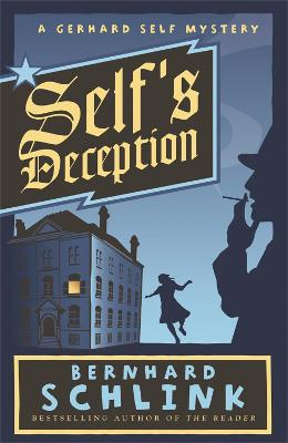 Self's Deception book