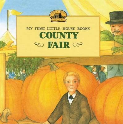 County Fair by Laura Ingalls Wilder