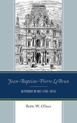 Jean-Baptiste-Pierre LeBrun book