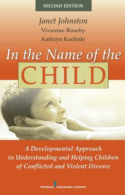 In the Name of the Child book