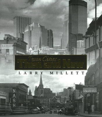 Twin Cities book